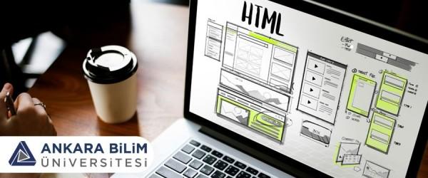 Web Tasarımı ve Uygulama Geliştirme