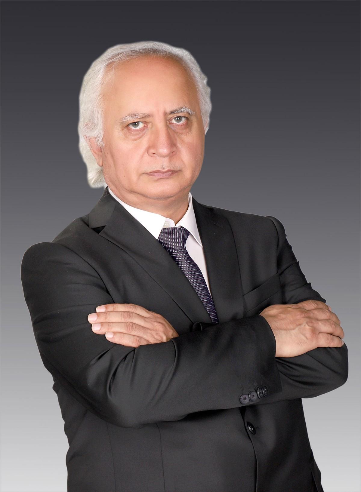 Prof. Dr. Ahmet  Coşar